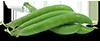 овощной горох Омега