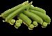 овощной горох Тиара
